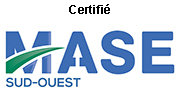 certification mase sud ouest